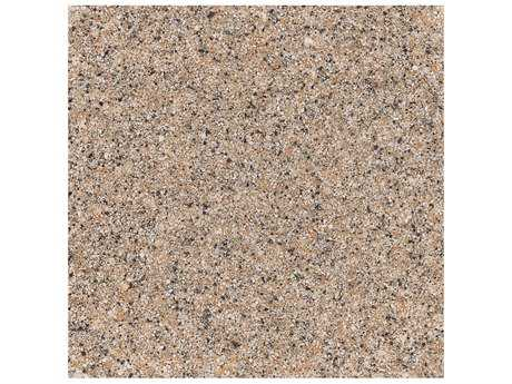 Tropitone Stoneworks Faux Granite Stone 42 Square Solid Table Top