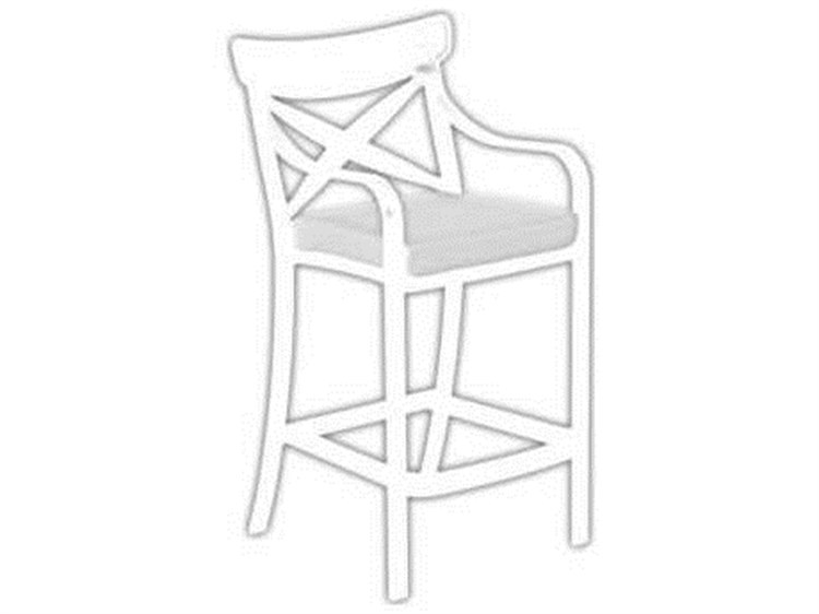 Tropitone Island Bar Stool Replacement Cushions Islabsch