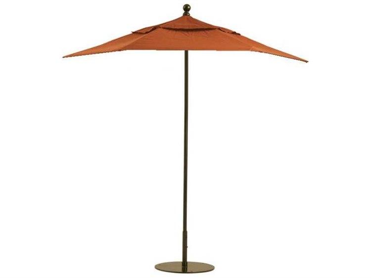 Tropitone Umbrella Aluminum 9 Hexagon Pulley Lift 1 5