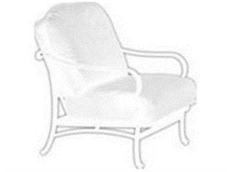 Tropitone Lisbon Lounge Chair Replacement Cushions without Buttons TPLISBLCWCH