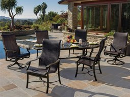 Montreux Woven Dining Set