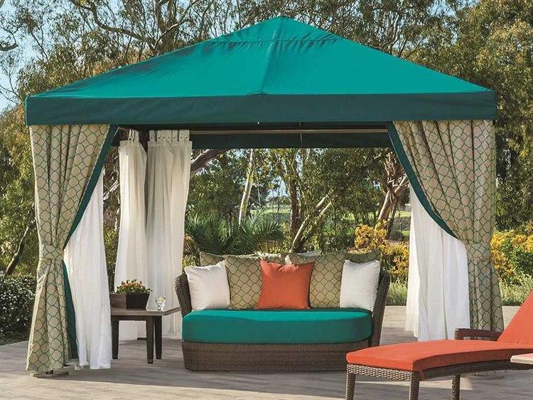 Tropitone Cabana Pavilion Umbrellas Amp Shades Ns008a238vsh