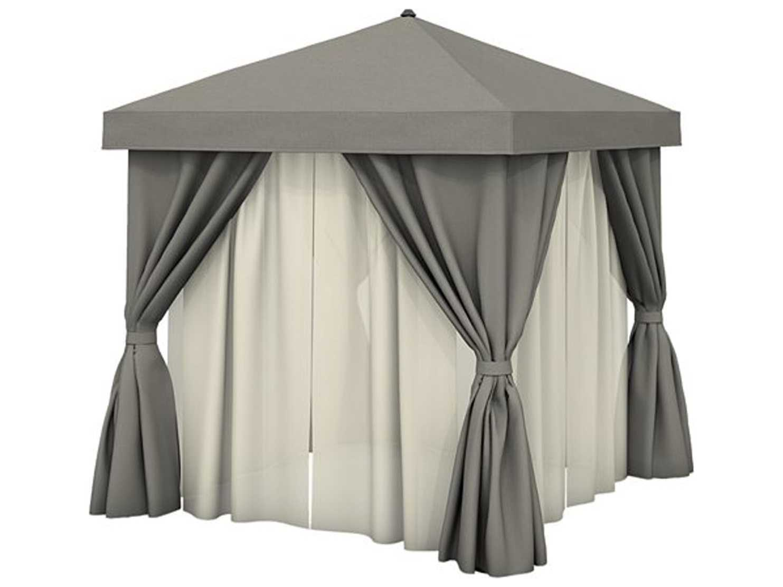 Tropitone Cabana Pavilion Umbrellas Amp Shades Ns012a238sh