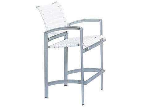 Tropitone Opus Strap Pad Bar Stool Replacement Cushions