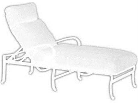 Tropitone Patrician Chaise Replacement Cushions TPPATRICSCH