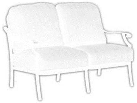 Tropitone Patrician Loveseat Replacement Cushions