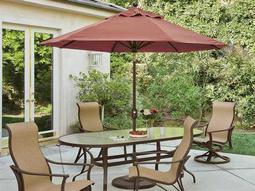 Tropitone Umbrellas & Shades Category