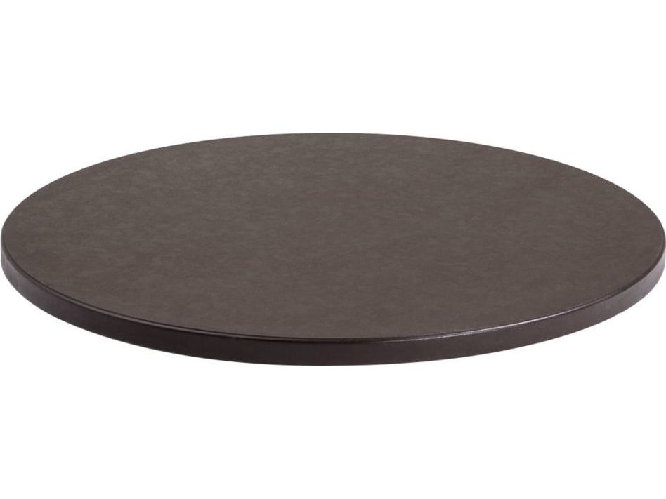 tropitone stoneworks sabia table tops sa42r. Black Bedroom Furniture Sets. Home Design Ideas