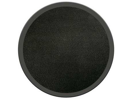 Tropitone Stoneworks Summit Stone 36 Round Solid Table Top