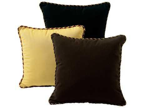 Tropitone Pillow 16W x 7D x 16H