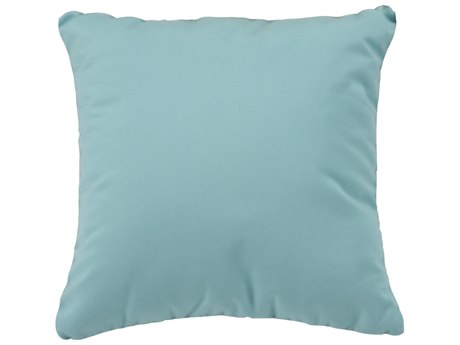 Tropitone 20''Wide Square Throw Pillow PatioLiving