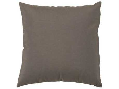 Tropitone 24''Wide Square Throw Pillow PatioLiving