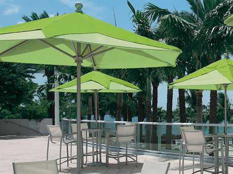Patio Umbrellas PatioLiving - Commercial table umbrellas