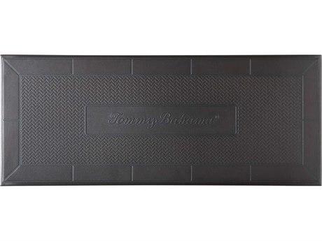 Tommy Bahama Outdoor Alfresco Living Cast Aluminum 32.25'' x 13.25'' Rectangular Burner Cover TR310092FPC