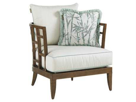 Tommy Bahama Outdoor Ocean Club Resort Aluminum Lounge Chair