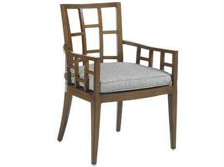 Tommy Bahama Outdoor Ocean Club Resort Aluminum Dining Chair