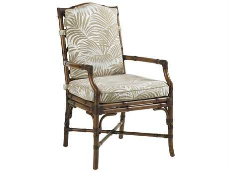 Tommy Bahama Outdoor Island Estate Veranda Aluminum Dining Chair PatioLiving