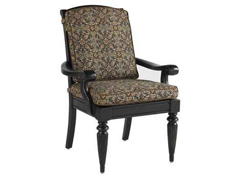 Tommy Bahama Outdoor Kingstown Sedona Cast Aluminum Dining Chair