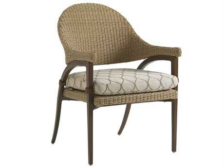 Tommy Bahama Outdoor Aviano Wicker Dining Chair