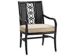 Marimba Wicker Dining Chair