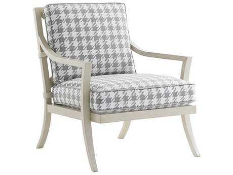 Tommy Bahama Outdoor Misty Garden Cast Aluminum Lounge Chair PatioLiving