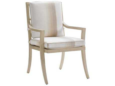 Tommy Bahama Outdoor Misty Garden Cast Aluminum Dining Chair
