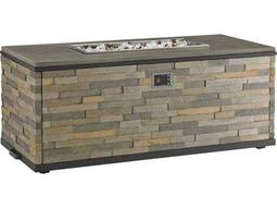 Tres Chic Gas Fire Pit (Dual Source)