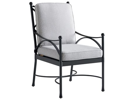 Tommy Bahama Outdoor Pavlova Aluminum Dining Arm Chair