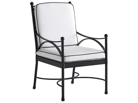 Tommy Bahama Outdoor Pavlova Aluminum Dining Arm Chair