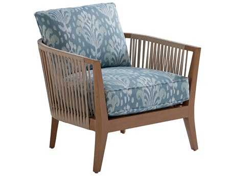 Tommy Bahama Outdoor St Tropez Aluminum Occasional Lounge Chair
