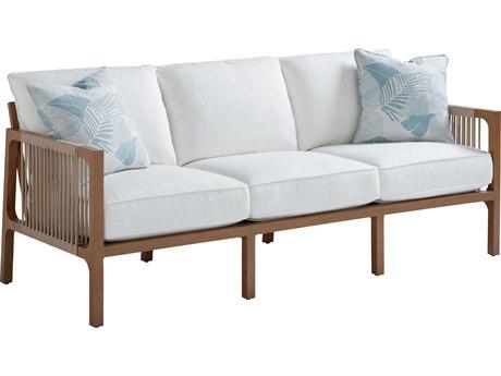 Tommy Bahama Outdoor St Tropez Aluminum Sofa