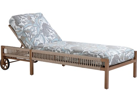 Tommy Bahama Outdoor St Tropez Aluminum Chaise Lounge