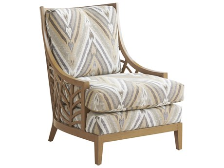 Tommy Bahama Outdoor Los Altos Valley View Aluminum Occasional Lounge Chair