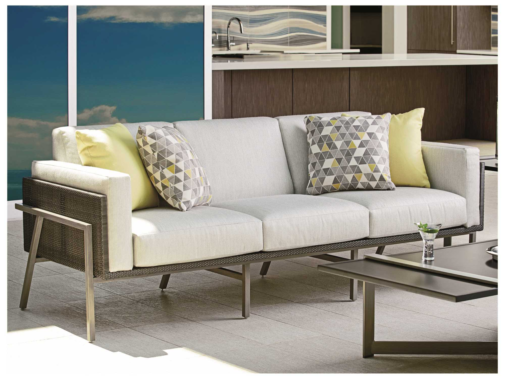 Tommy Bahama Outdoor Del Mar Sofa