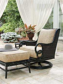 Tommy Bahama Outdoor Marimba Wicker Lounge Set TRMRMBLNG5