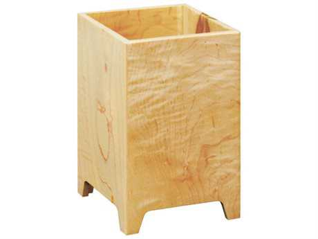 Tronk Design Fitzgerald Maple Planter