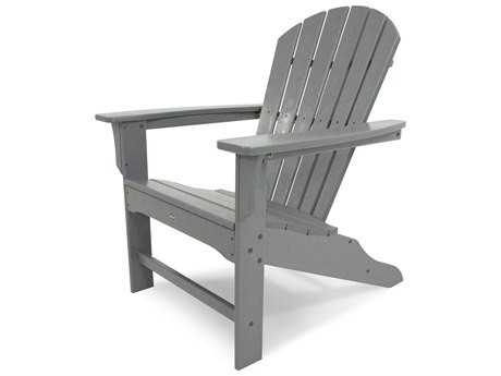 Trex® Outdoor Furniture Yacht Club Shellback Adirondack Chair in Stepping Stone