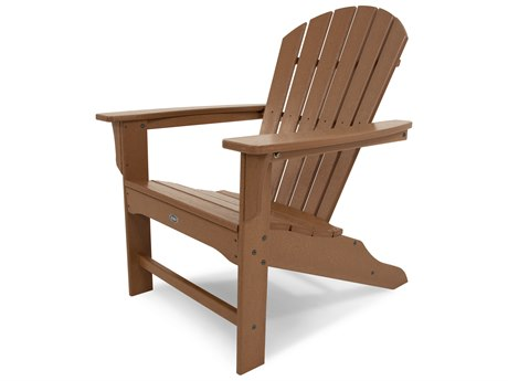 Trex® Outdoor Furniture Yacht Club Shellback Adirondack Chair in Tree House