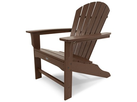 Trex® Outdoor Furniture Yacht Club Shellback Adirondack Chair in Vintage Lantern