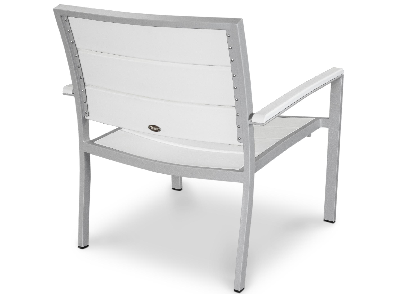 Trex Surf City Recycled Plastic Lounge Chair Txa310
