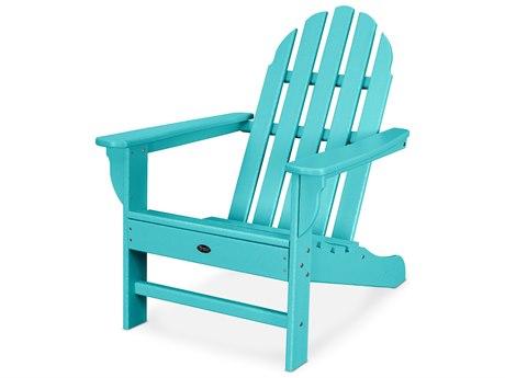Trex® Outdoor Furniture Cape Cod Adirondack Chair in Aruba