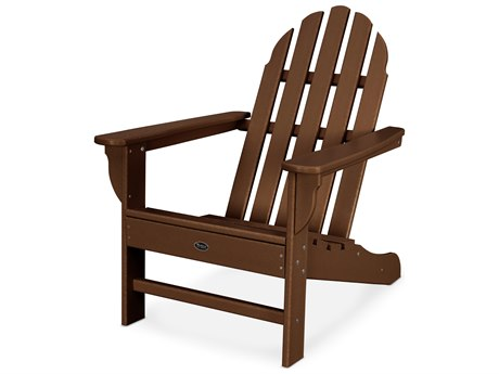 Trex® Outdoor Furniture Cape Cod Adirondack Chair in Tree House