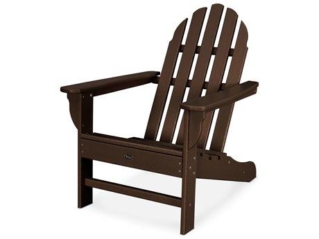 Trex® Outdoor Furniture Cape Cod Adirondack Chair in Vintage Lantern