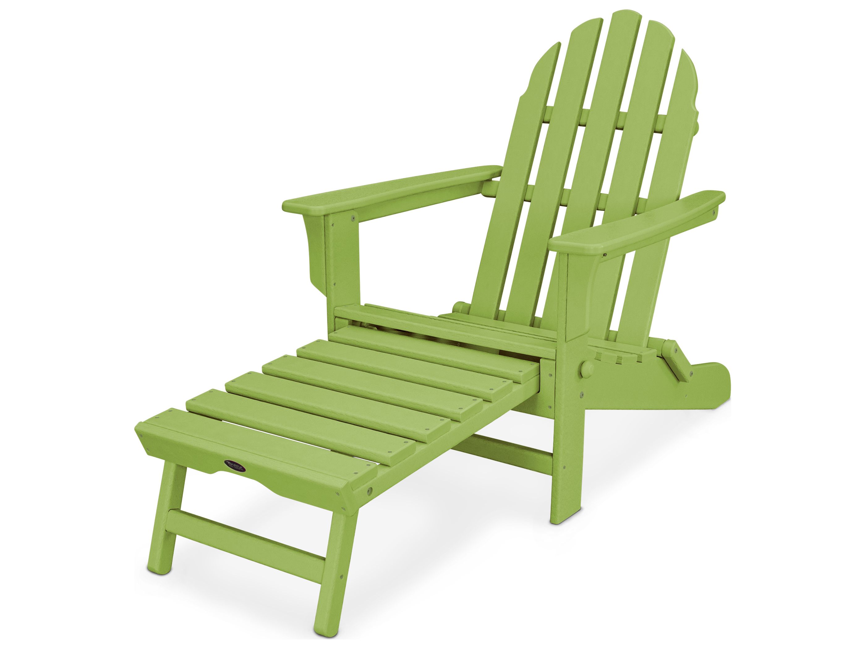 Trex® Outdoor Furniture™ Cape Cod Recycled Plastic Ultimate ...