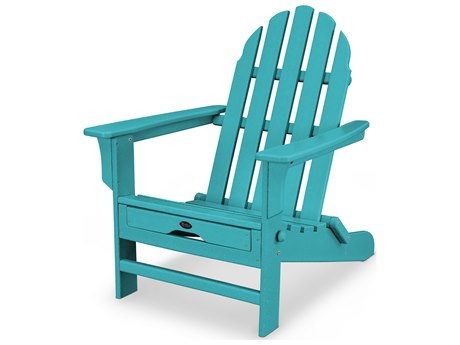 Trex® Outdoor Furniture Cape Cod Ultimate Adirondack in Aruba