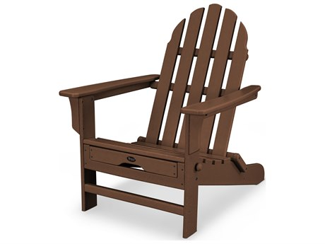 Trex® Outdoor Furniture Cape Cod Ultimate Adirondack in Tree House