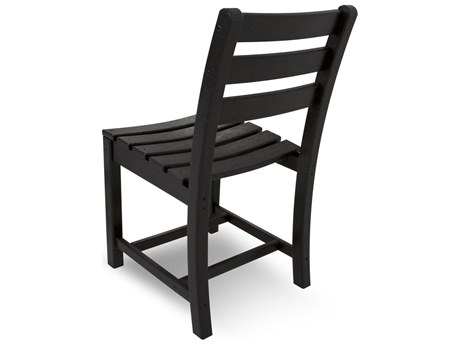 Trex® Monterey Bay Recycled Plastic Dining Side Chair TRXTXD100