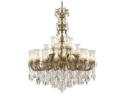 Trans Globe Lighting Large Chandeliers Category