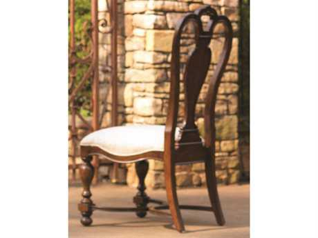 Universal Furniture Bolero Old World Dining Side Chair (Sold in 2)