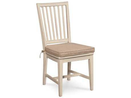 Universal Furniture Great Rooms Washed Linen Dining Side Chair (Sold in 2)